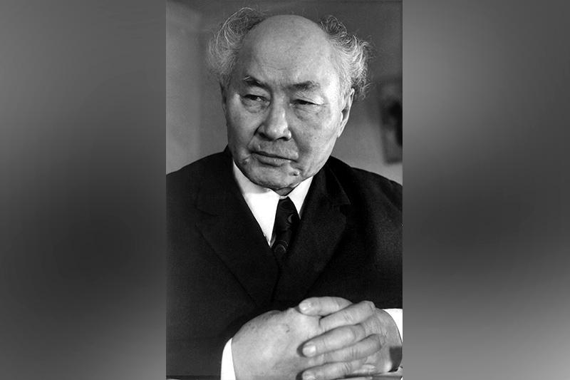 Сегодня исполняется 117 лет со дня рождения известного ученого-энциклопедиста Алькея Маргулана