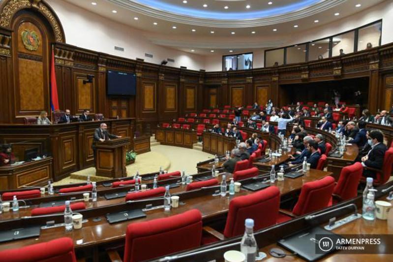 亚美尼亚将举行非例行议会选举