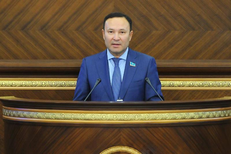 New deputy mayor of Almaty named