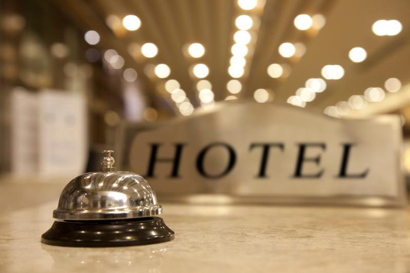 UAE hotel occupancy rates hit 63 % in Q1'21
