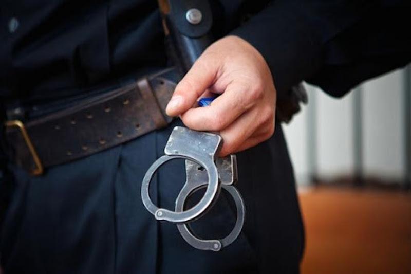 Пожар в Риддере: задержан подозреваемый