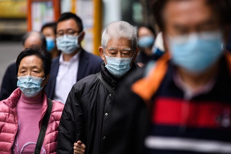Қытайда халық саны 1,41 млрд адамнан асты