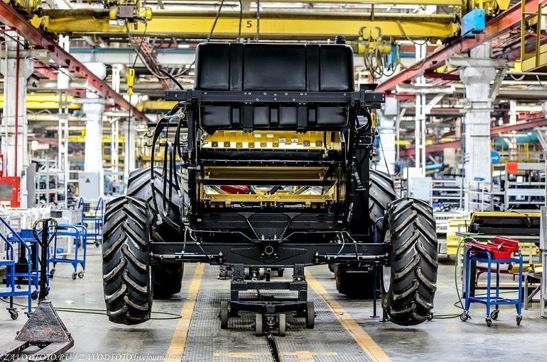 哈萨克斯坦对汽车及农机配件生产商免征增值税