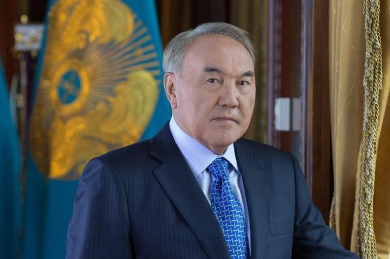 Нурсултан Назарбаев выразил соболезнования Владимиру Путину в связи с нападением на школу в Казани
