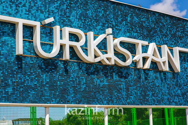 Түркістан Астанадан да жылдам дамып барады - Нұрсұлтан Назарбаев