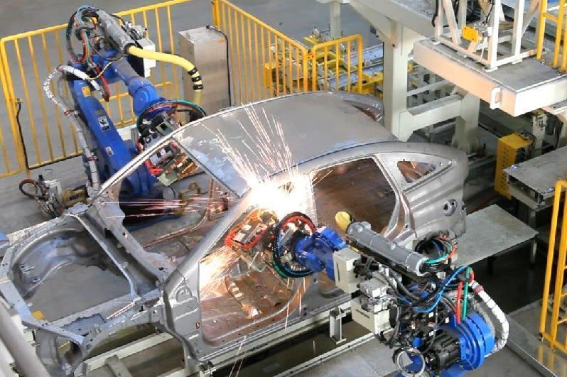 欧亚经济联盟制造业恢复增长 哈国增幅居前列