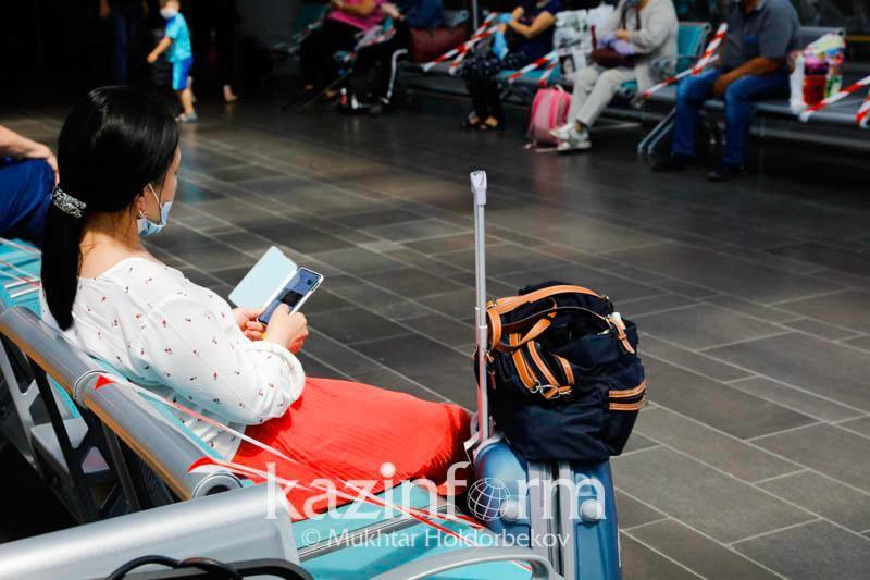Янги қарор: Аэропорт ва темир йўл вокзалига кириш тартиби ўзгартирилди