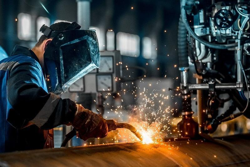 Manufacturing output hits 10-year high in Kazakhstan