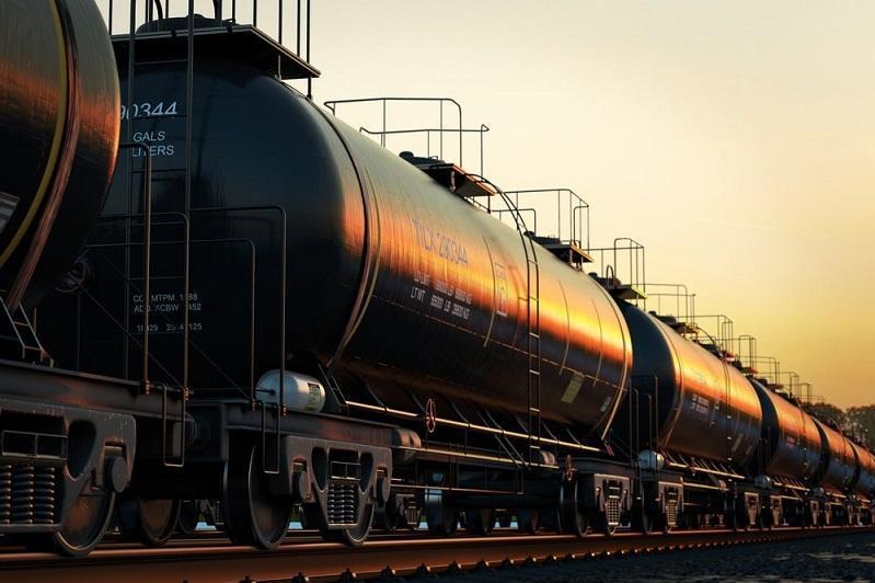 Более 22 млн тонн нефти экспортировал Казахстан за четыре месяца