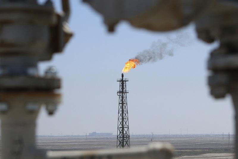 Более 18 млрд кубометров газа добыто в Казахстане в 2021 году