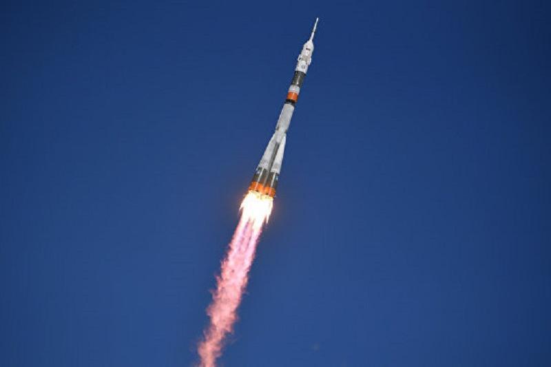 Казахстан до сих пор не получил возмещения по аварии с ракетой-носителем «Союз» 2018 года