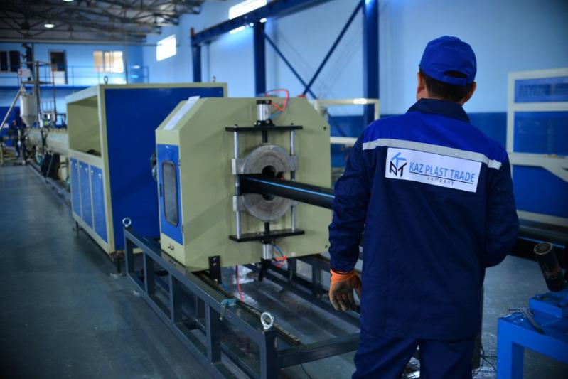 Поддержка холдинга «Байтерек» позволит производителю увеличить объемы производства