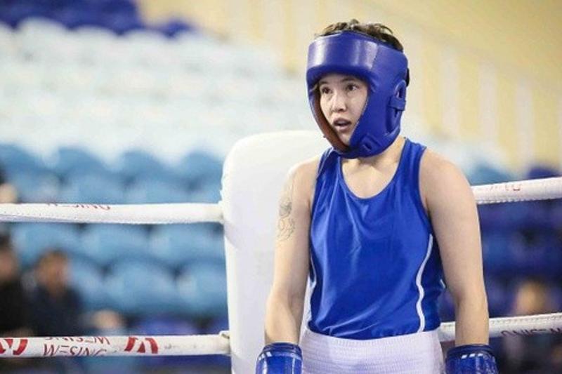 Назван состав женской команды Казахстана на чемпионат Азии по боксу