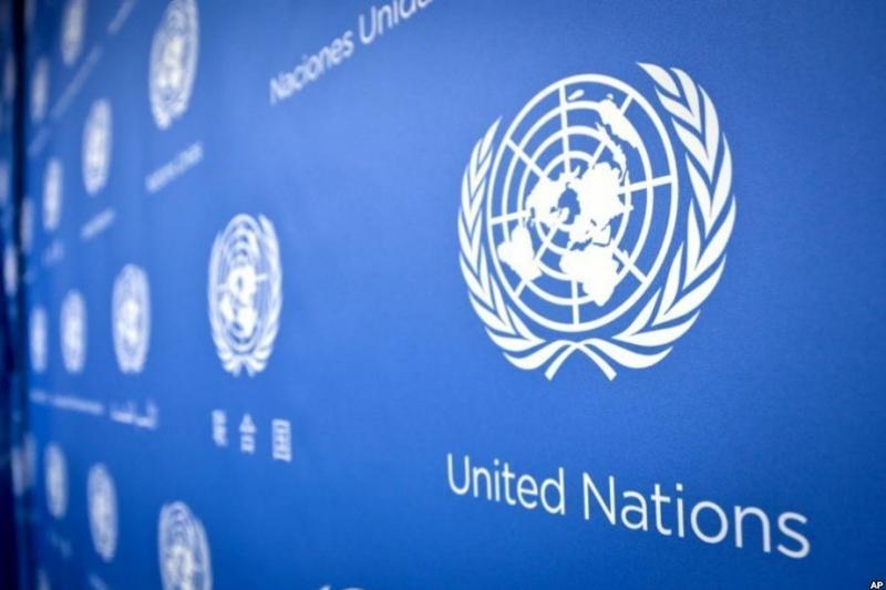 联合国报告:预计今年全球经济增长5.4% 较贫穷国家经济复苏受挫