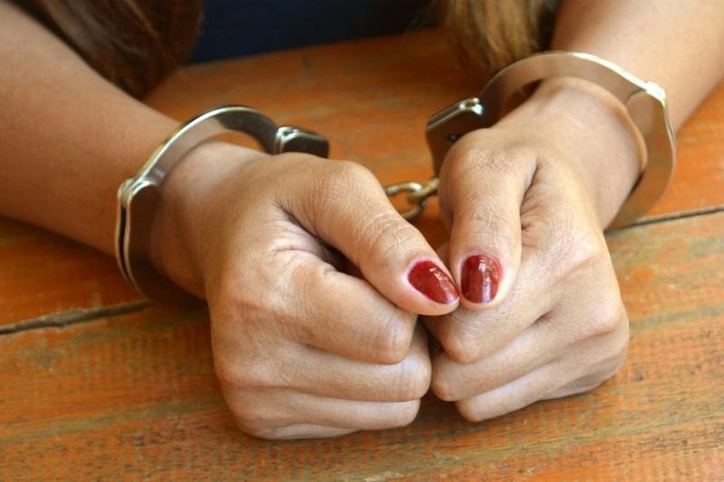 38 проституток поставили на учет полицейские в столице