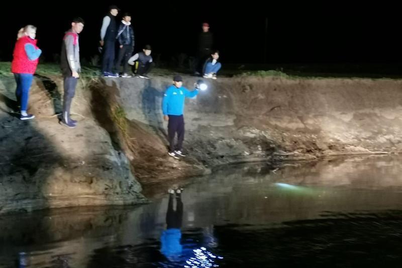 В Актобе двое малышей утонули в реке