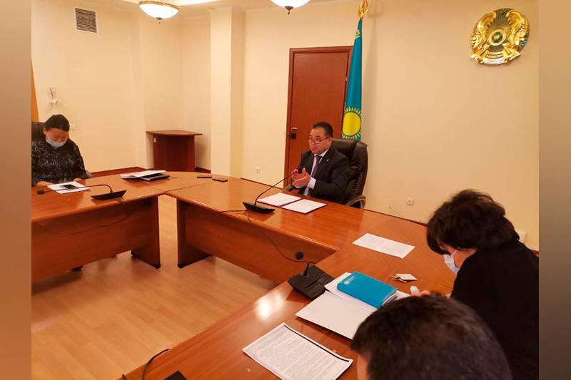 Страны Центральной Азии утвердили лимиты водозаборов
