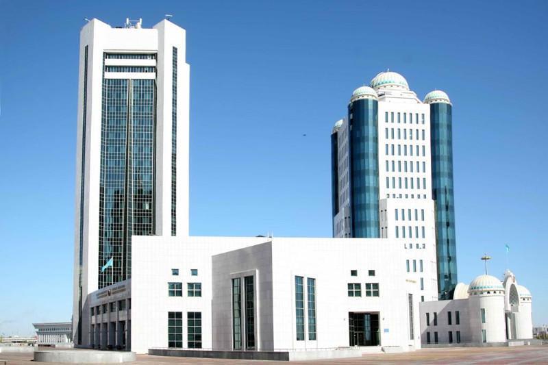 Parlament EAEO-da Armenııanyń saýda qatynasyn jaqsartýǵa járdemdesetin zańdy qabyldady