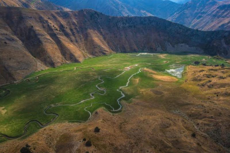 В Туркестанской области насчитывается 128 селеопасных зон