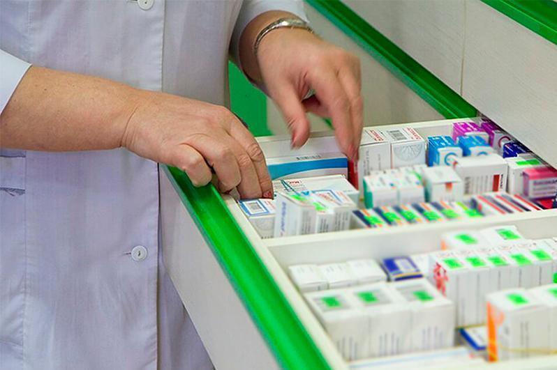 一季度哈萨克斯坦医药产品产量增长9%