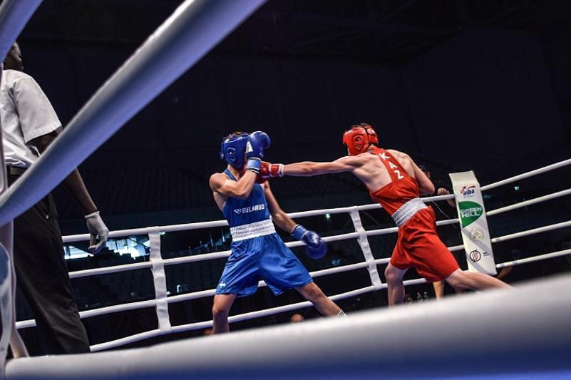 哈萨克斯坦奥运资格选手将参加2021亚洲拳击锦标赛