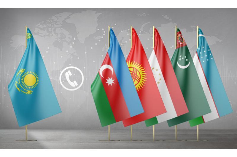 Касым-Жомарт Токаев провел телефонные разговоры с лидерами ряда государств