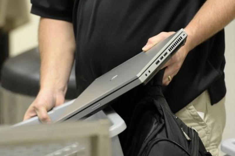 12 ноутбуков украл работник из школы в Уральске