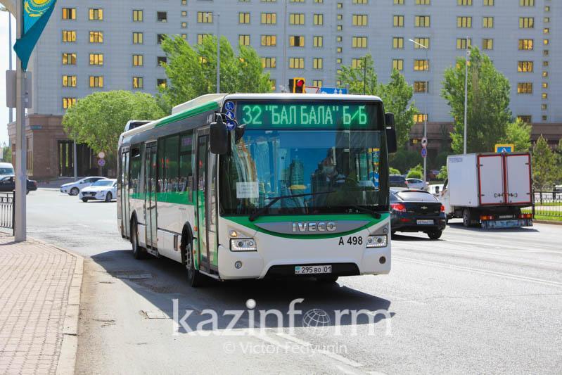 Нацпроект по развитию конкуренции: что даст приватизация автобусных парков
