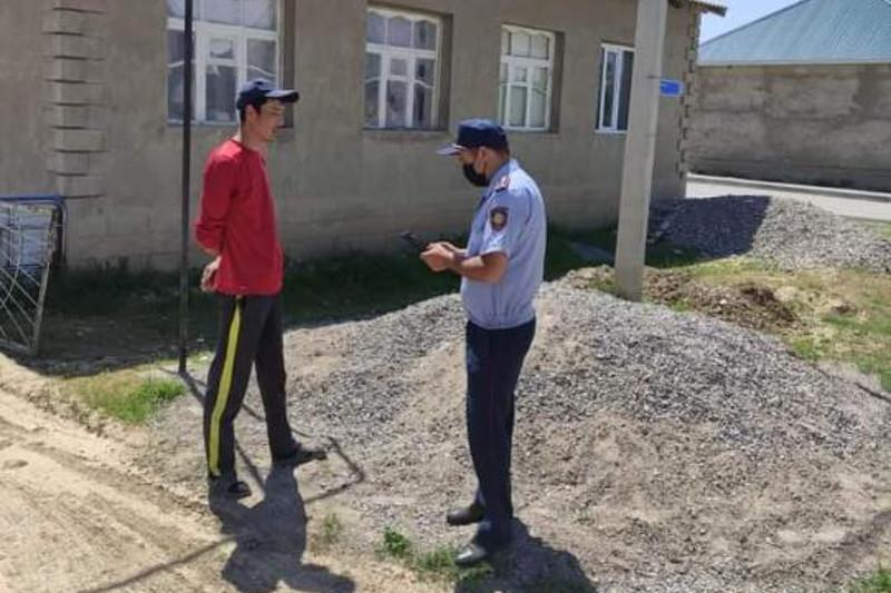 Более 13 тысяч эконарушений выявили в Шымкенте