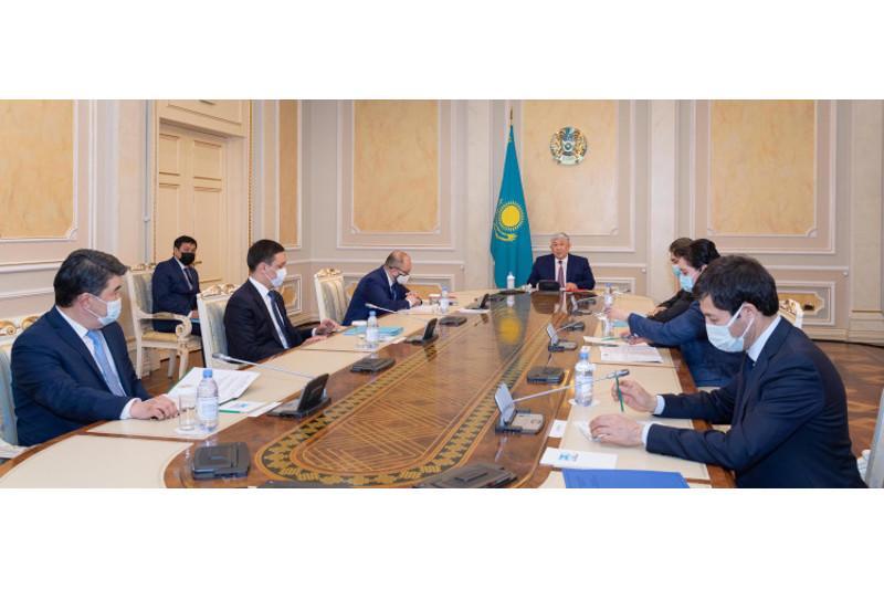 国务秘书主持召开总统直属反腐败委员会会议