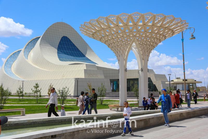 Свыше 367 миллиардов тенге инвестировано в Туркестан – Айдос Укибай