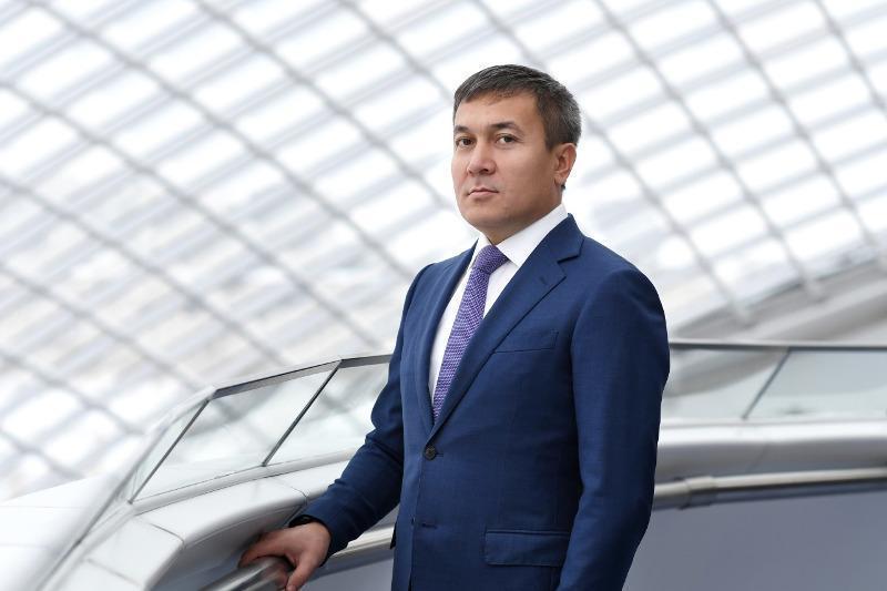 Turkestan's revival to have multiplier effect on entire region – Aidos Ukibai