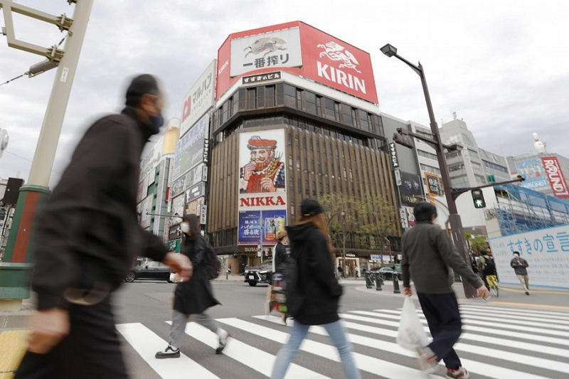 Japan to impose tougher COVID-19 restrictions in 5 more prefectures