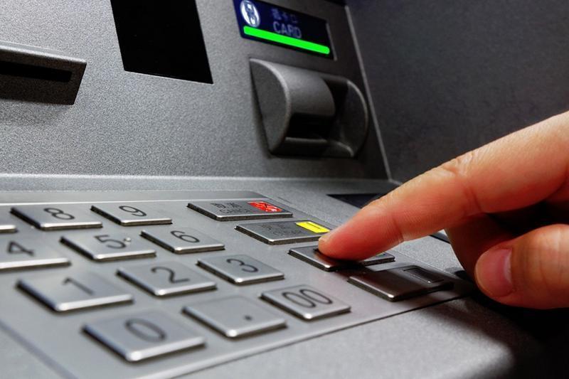 Четыре банкомата ограбили в Алматы