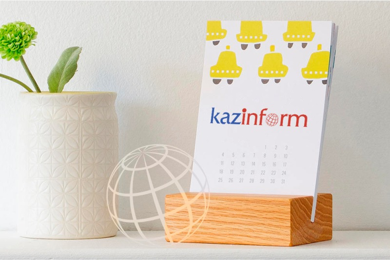 May 14. Kazinform's timeline of major events