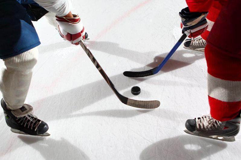 Шайбалы хоккей: Қазақстан құрамасы жолдастық кездесуде Беларусьтен басым түсті
