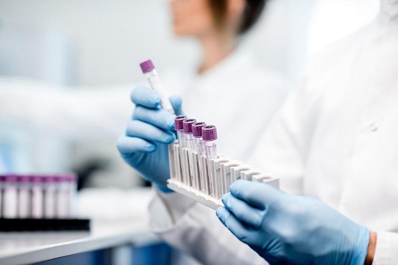 За сутки в Казахстане выявлено 2549 заболевших коронавирусом