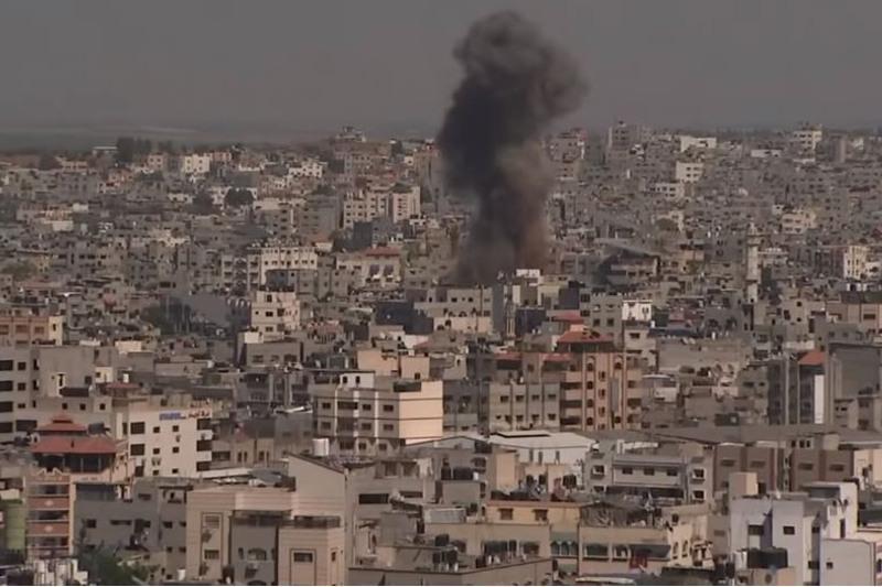 Gaza sektoryndaǵy qaqtyǵys: Izraıl rezervtegi 9 myń adamdy áskerge shaqyrady