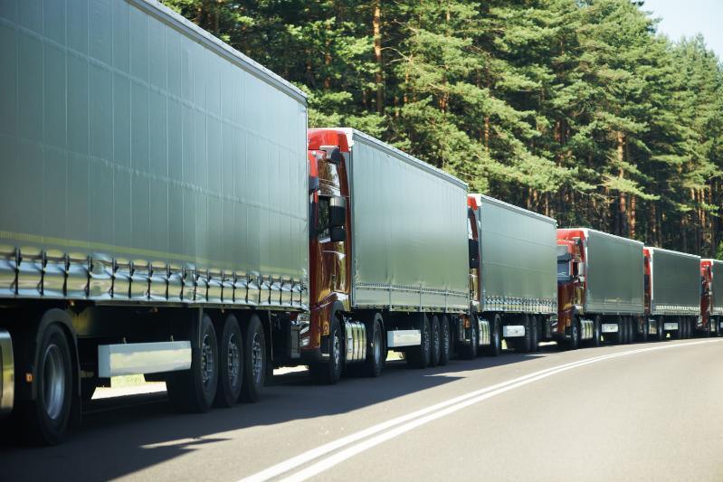 哈国16日起将通过导航封条对过境货物实施监管