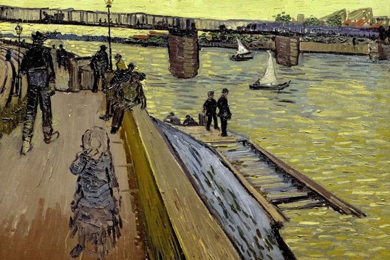 Ван Гог картинасы аукционда 39,2 млн долларға сатылды