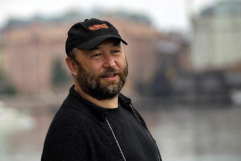 Ақтоты Райымқұлова: Тимур Бекмамбетов бізге бірқатар сценарийін ұсынды