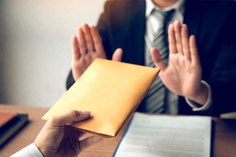 На 41% снизилось число коррупционных преступленийв Атырауской области