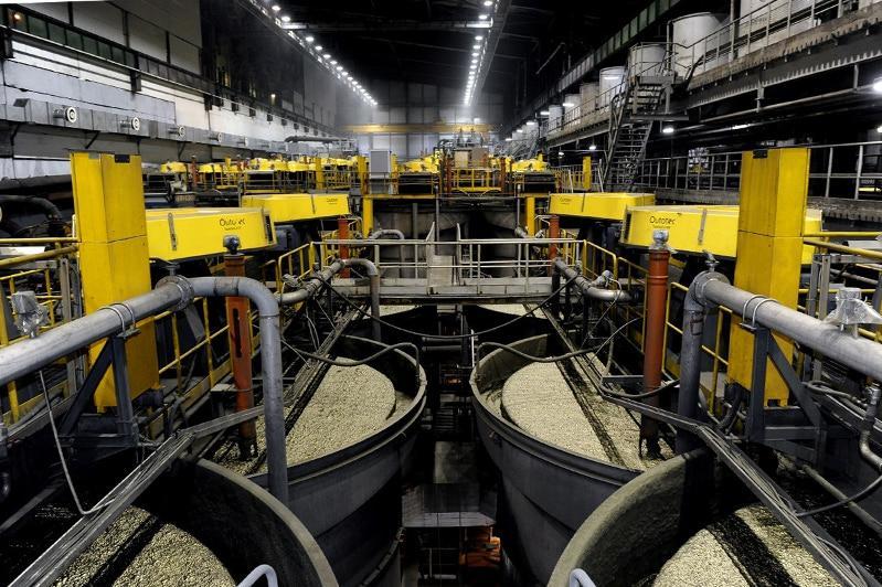 Строящаяся бурабайская золотоизвлекательная фабрика трудоустроит тысячу человек
