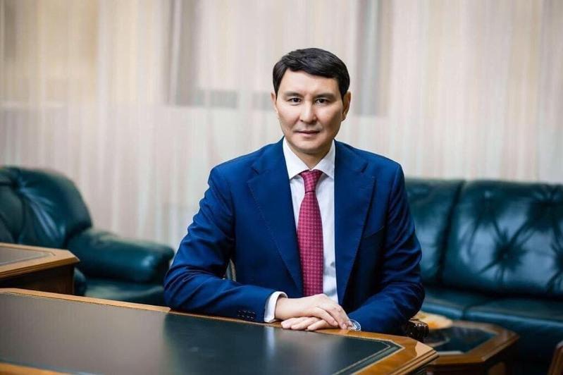 Қаржы министрі Ерұлан Жамаубаев халық алдында есеп береді