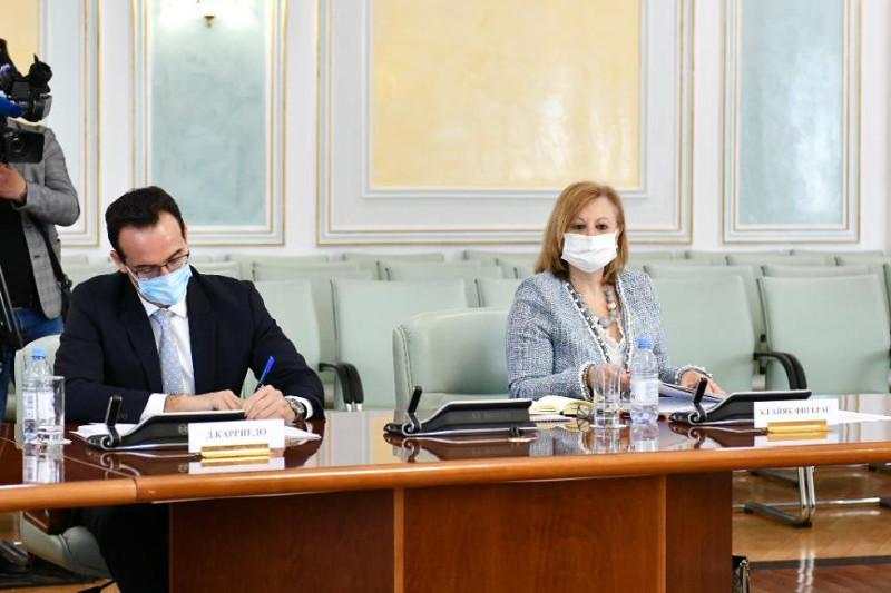 Ряд проектов в области ВИЭ намерена реализовать Испания в Казахстане