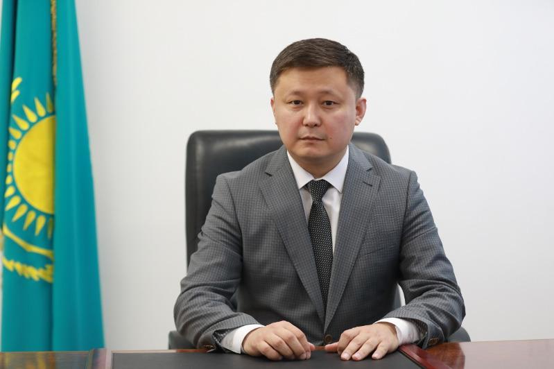Атырау облысының энергетика басқармасына жаңа басшы келді