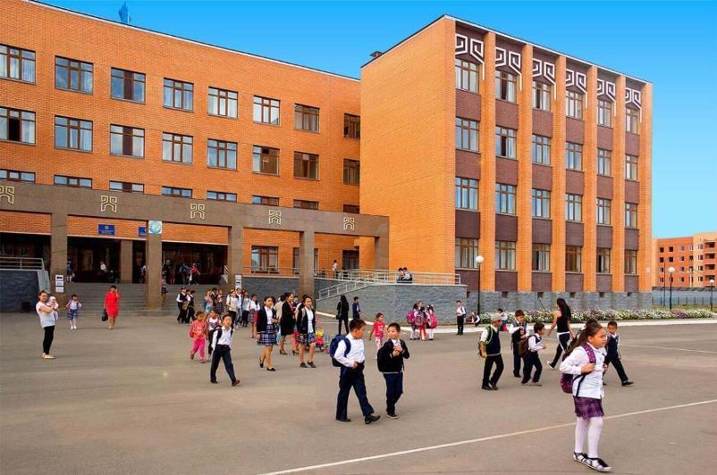 МВД начаты проверки в учреждениях образования