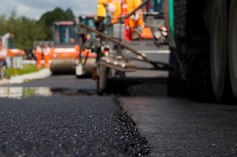 Бурабай ауданының жол құрылысына 3,6 млрд теңге бөлінді