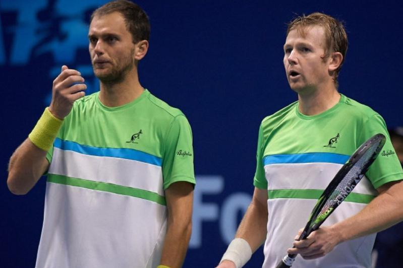 网球:哈萨克斯坦组合闯入萨格勒布挑战赛双打决赛