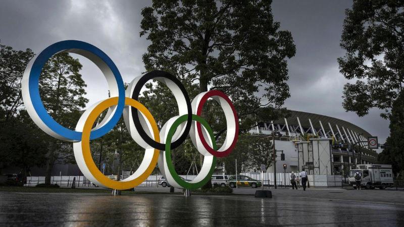 Семь спортсменов из СКО претендуют на участие в Олимпийских играх в Токио